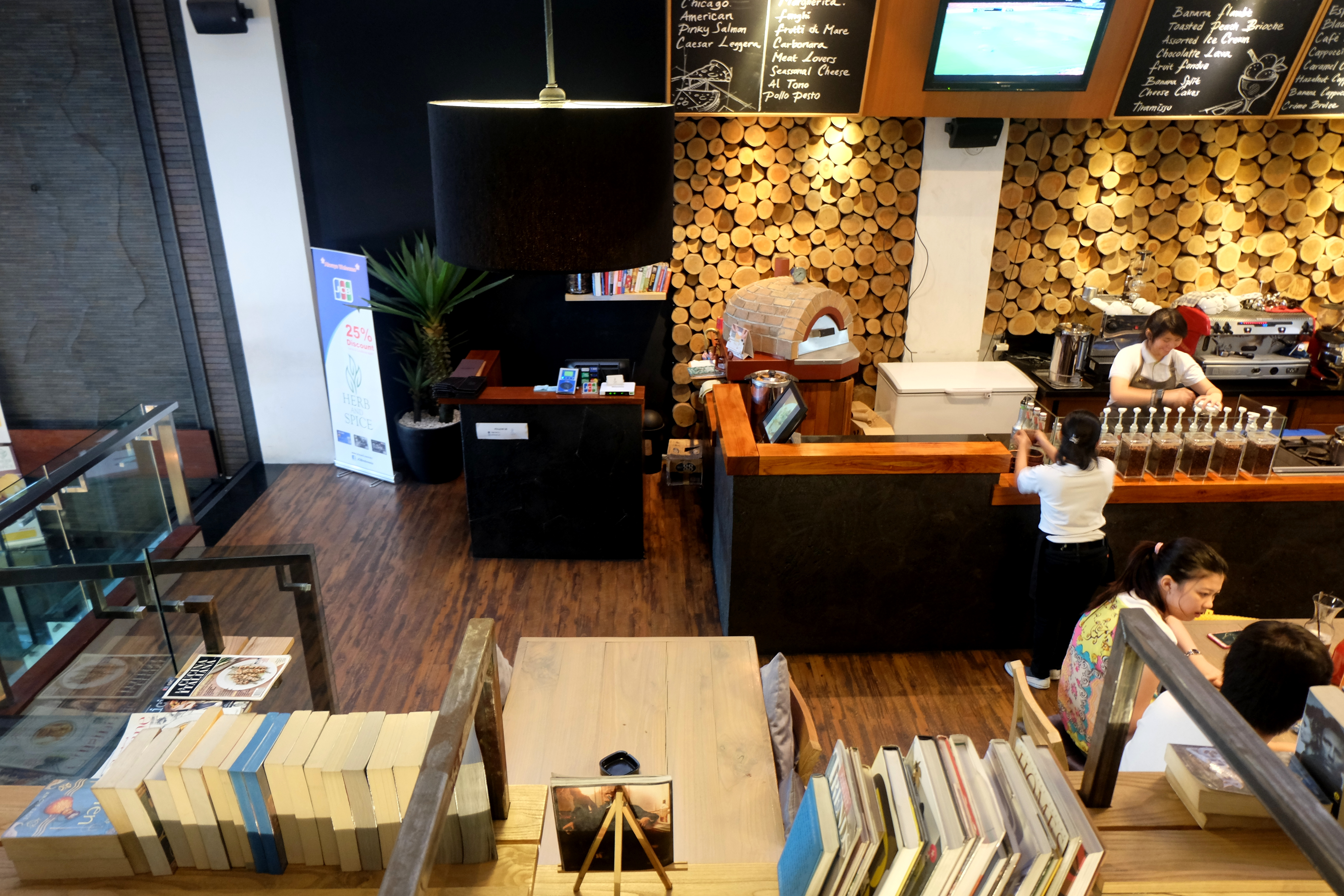 Herb and Spice, Bandung