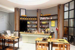 Baker Street - Cooking Class