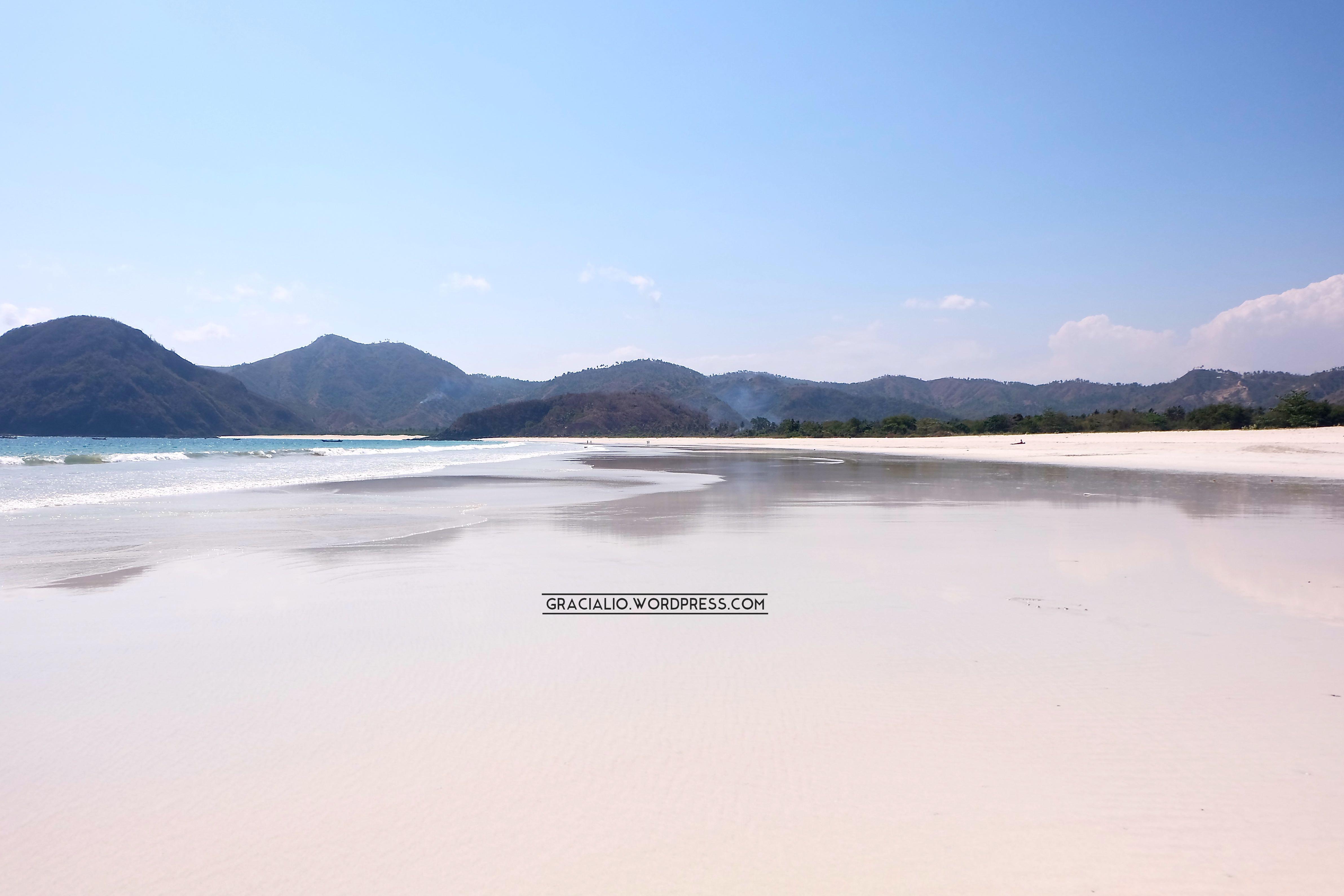 Lombok – Gili Trawangan – Gili Air Trip