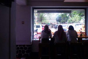 Mom's Bakery, Bandung