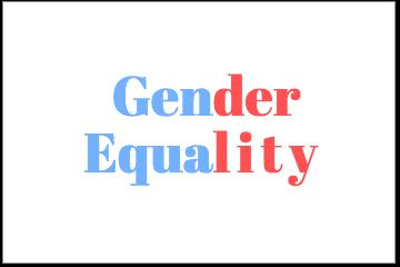 Mengenai Kesetaraan Gender