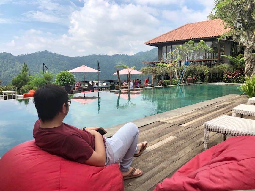 heytheregrace.com | Villa Aman D'Sini - Pool 2