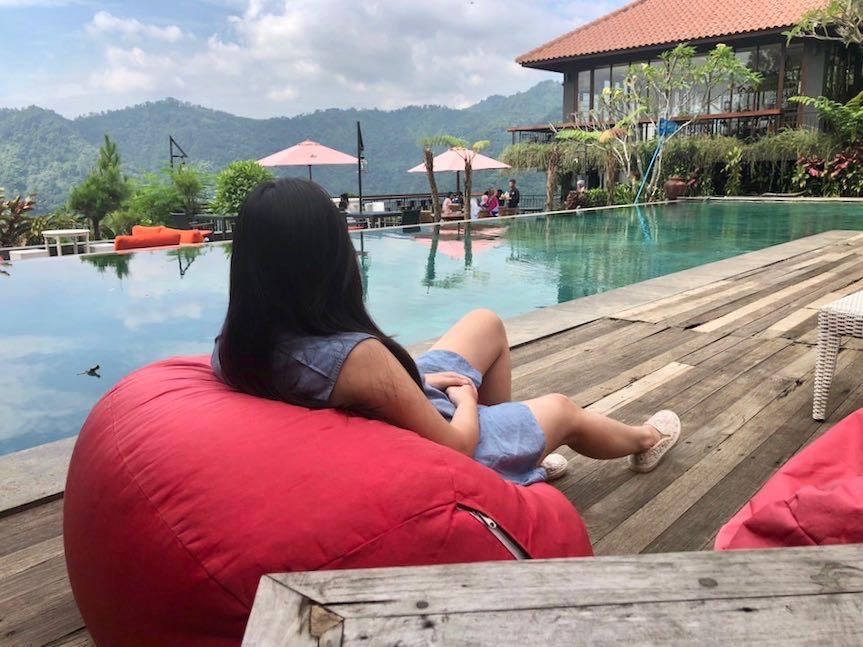 heytheregrace.com | Villa Aman D'Sini - Pool 3