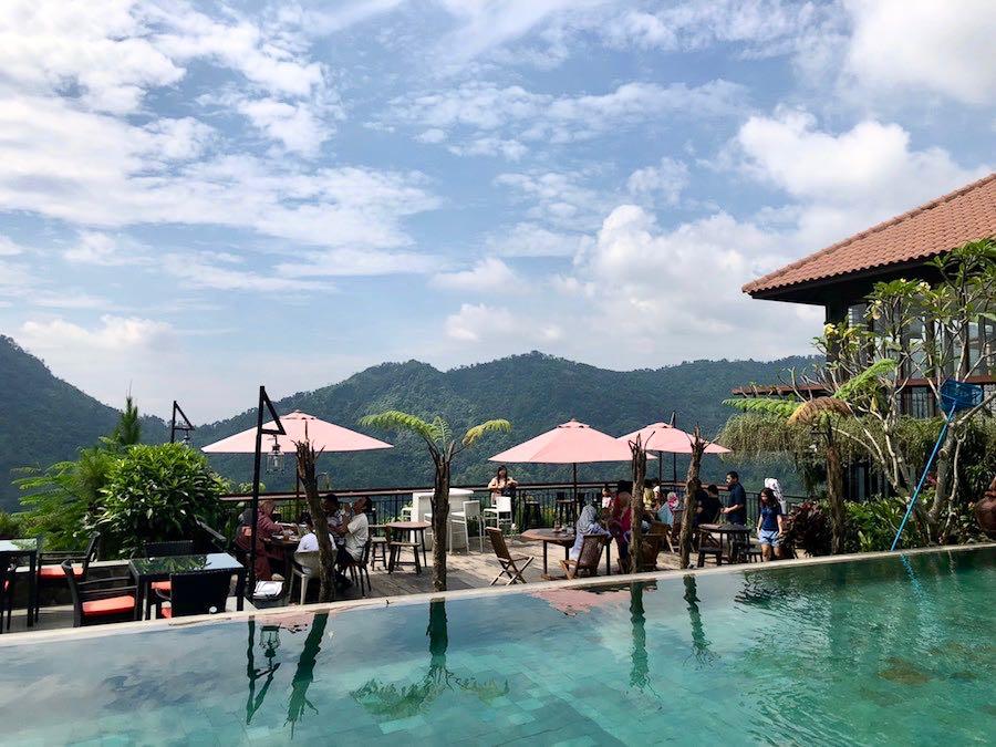 heytheregrace.com | Villa Aman D'Sini - Pool 6