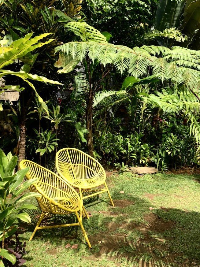 heytheregrace.com | Villa Aman D'Sini - Garden Area 1