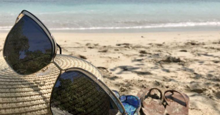 Liburan Santai ke Pantai Pangandaran