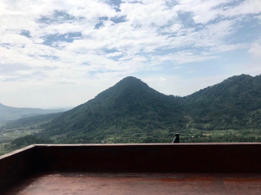 heytheregrace.com | Villa Aman D'Sini - Mountain View 3
