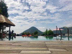 heytheregrace.com | Villa Aman D'Sini - Pool 8
