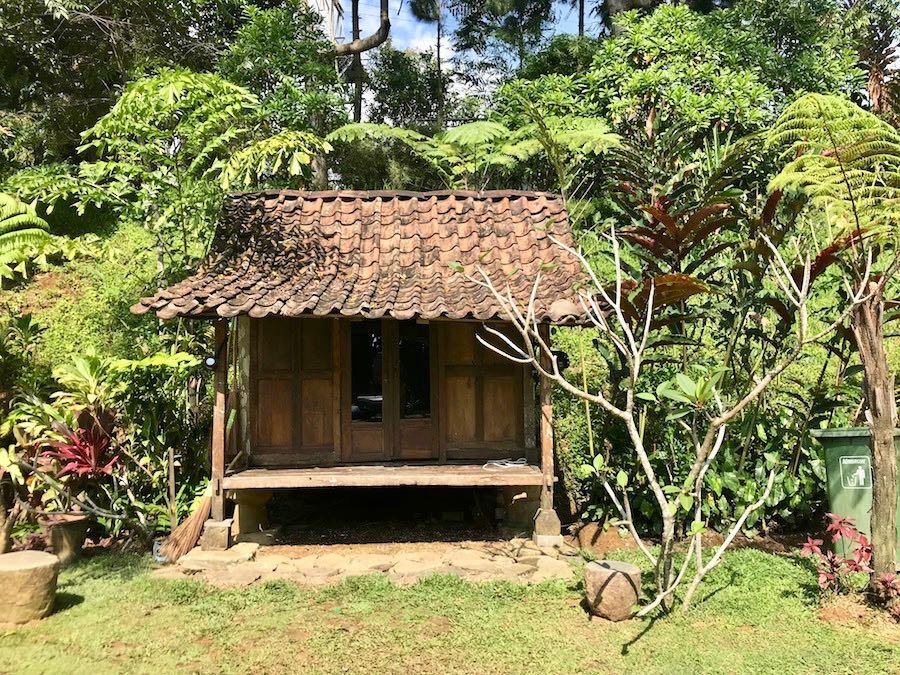 heytheregrace.com | Villa Aman D'Sini - Garden Area 4