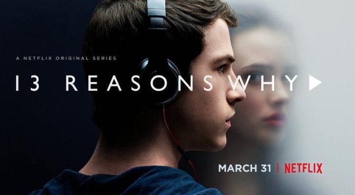 Review 13 Reasons Why Season 1 (Bahasa Indonesia)