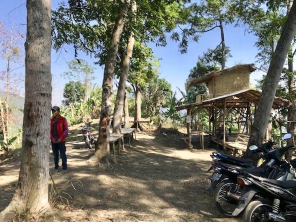 heytheregrace.com | Sanghyang Heuleut - Menuju Danau 3