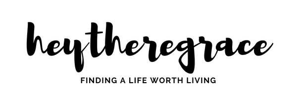 heytheregrace.com | Finding a Life Worth Living | Lifestyle Blogger from Indonesia