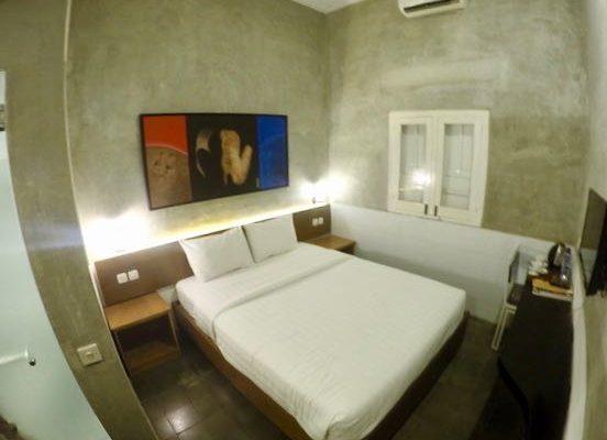 Watu Agung Guest House Borobudur [Hotel Review]