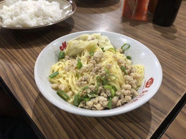 heytheregrace.com | Mie Adong di Restaurant Cahaya Mas Purwokerto