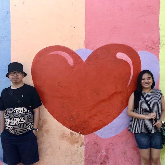 heytheregrace.com | Kampung Pelangi Purwokerto 5