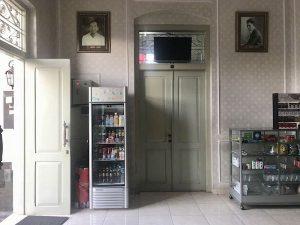 heytheregrace.com | Hotel Besar Purwokerto 2