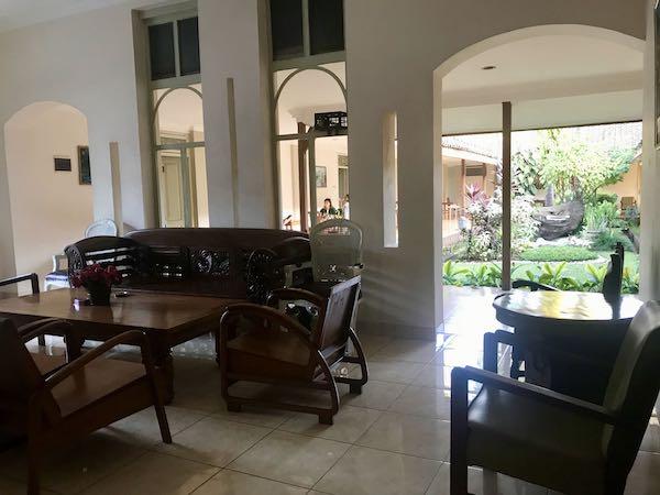heytheregrace.com | Hotel Besar Purwokerto 4