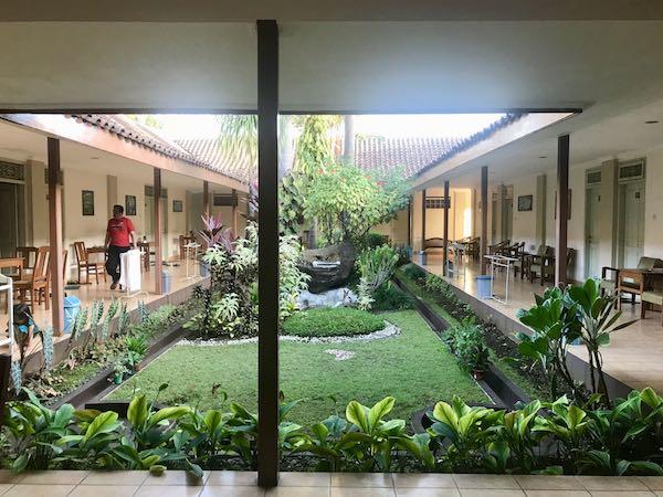 heytheregrace.com | Hotel Besar Purwokerto 7