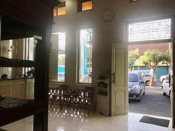 heytheregrace.com | Hotel Besar Purwokerto 9