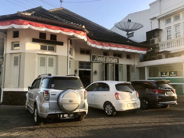 heytheregrace.com | Hotel Besar Purwokerto 11