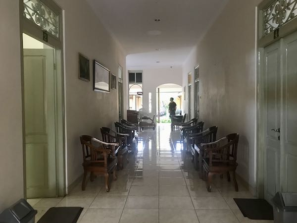 heytheregrace.com | Hotel Besar Purwokerto 12