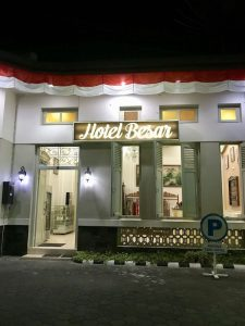 heytheregrace.com | Hotel Besar Purwokerto 13