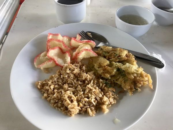 heytheregrace.com | Hotel Besar Purwokerto - Breakfast 4