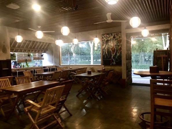 heytheregrace.com | Watu Agung Guest House - The Restaurant