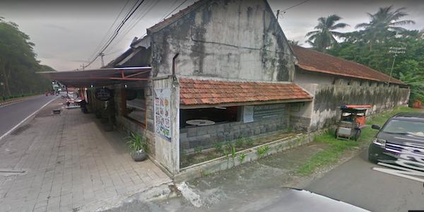 heytheregrace.com | Watu Agung Guest House - Google Street View