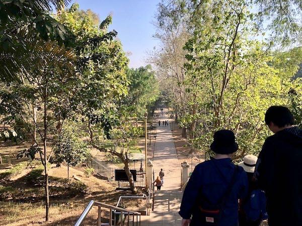 heytheregrace.com | Borobudur Complex