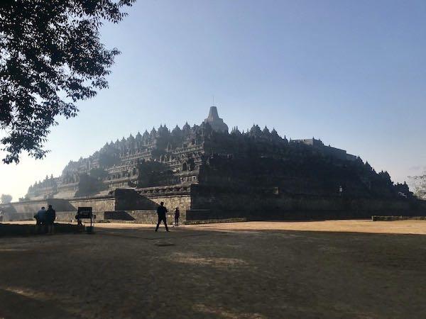 heytheregrace.com | Borobudur Complex 5