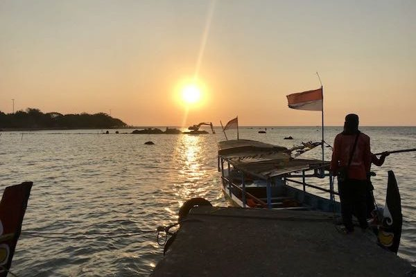 Jepara : Kota Asal Ibu Kita Kartini [Road Trip Kemerdekaan 2018 Part 3]