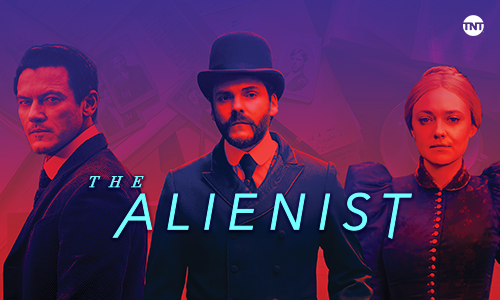 The Alienist Review | Bahasa Indonesia