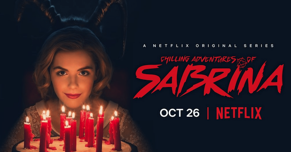 Netflix's The Chilling Adventures of Sabrina Review | Bahasa Indonesia