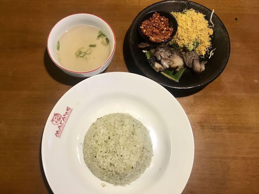 heytheregrace.com | Rumah Makan Marase - Nasi Jeruk + Se'i Sapi