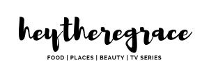 heytheregrace.com