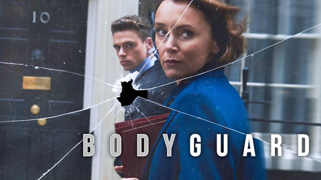 The Bodyguard (UK TV Series, 2018) Review | Bahasa Indonesia