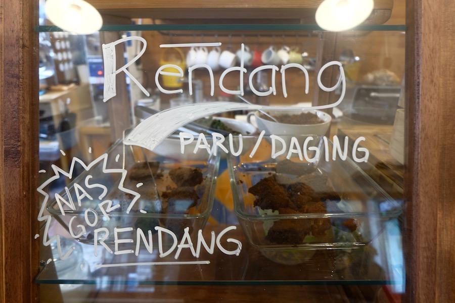heytheregrace.com | Rendang di Dapur Suami Istri Bandung