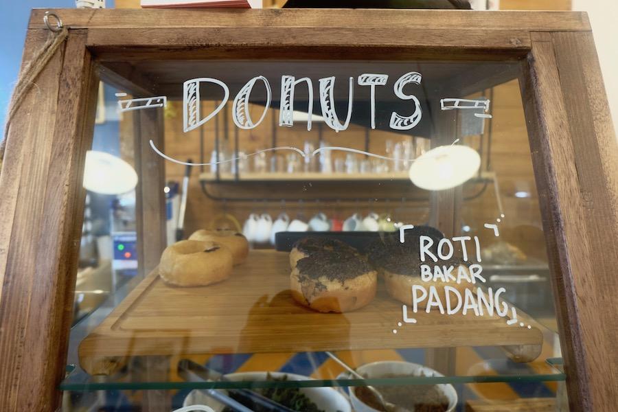 heytheregrace.com | Donuts at Dapur Suami Istri Bandung