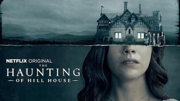 Netflix's The Haunting of Hill House Review | Bahasa Indonesia