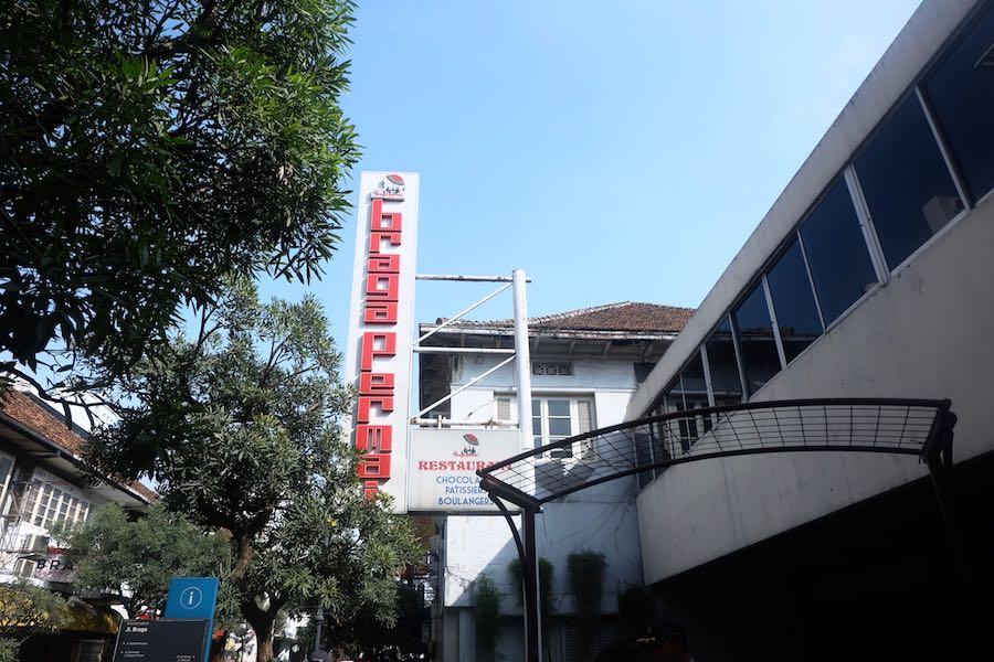 heytheregrace.com | Braga Permai Restaurant