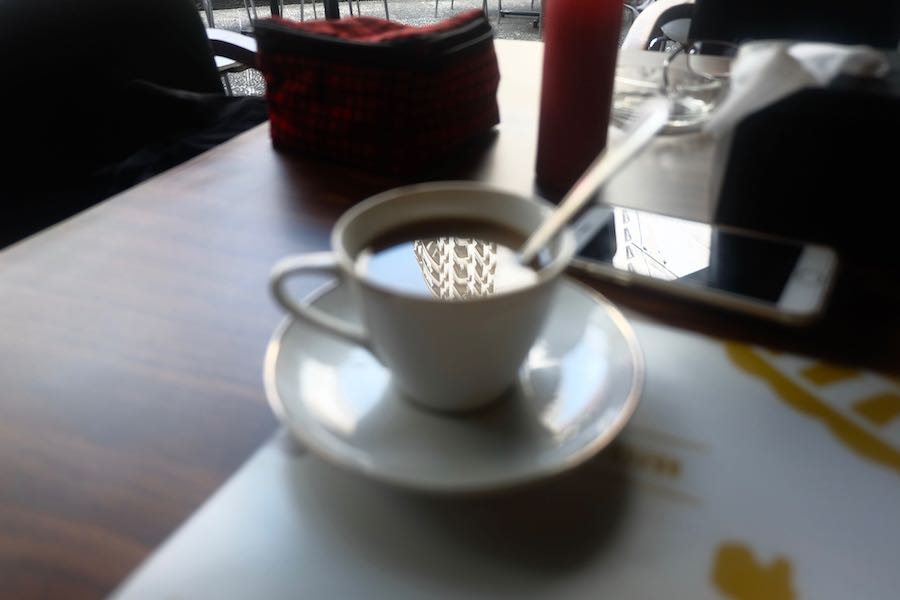 heytheregrace.com | Breakfast at Braga Permai Bandung 2