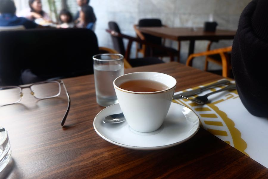 heytheregrace.com | Breakfast at Braga Permai Bandung 3