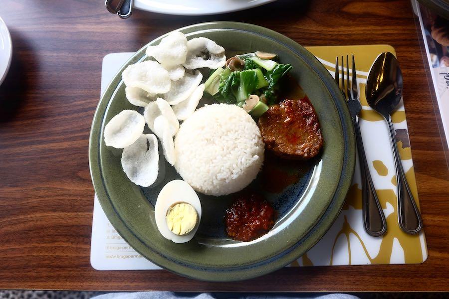 heytheregrace.com | Breakfast at Braga Permai Bandung - Paket B