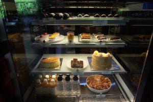heytheregrace.com | Greens and Bean Bandung - cakes
