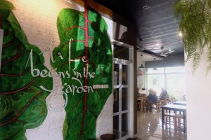 heytheregrace.com | Greens and Bean Bandung - life begins in the garden