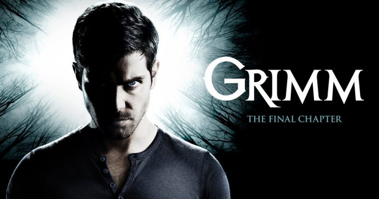 Grimm Review | TV Series Review