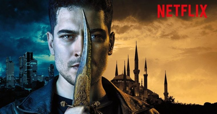 Netflix's The Protector Review | Bahasa Indonesia | TV Series Review