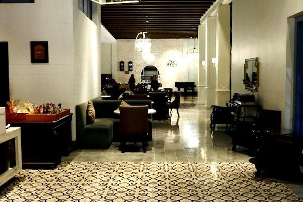 Get Back In Time with Kokoon Hotel Surabaya | Hotel Review
