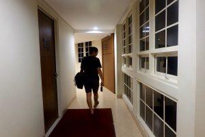 heytheregrace.com | Road Trip Tol Trans Jawa | Review Hotel Kokoon Surabaya : Lorong